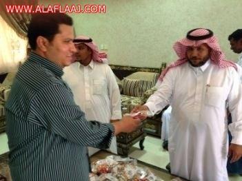 بلدية الهدار تعايد عمالتها