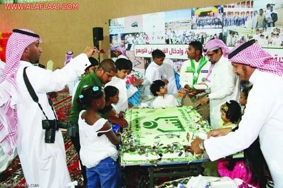«إنسان» تختتم فعاليات مهرجانها الصيفي العاشر