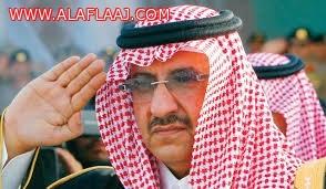 سمو وزير الخارجية وسمو رئيس الاستخبارات العامة وسمو وزير الداخلية يصلون الدوحة