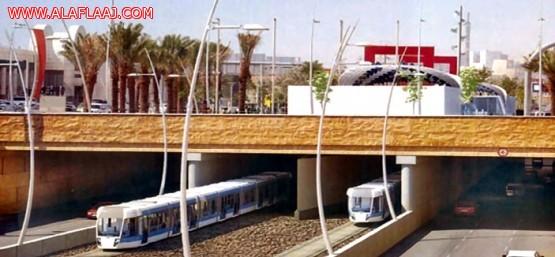 السماح للاستثمارات الأجنبية دخول أنشطة نقل الركاب بالقطارات والحافلات