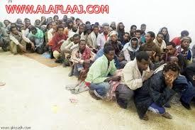 القبض على 60 مخالف لنظام الإقامة في الأفلاج