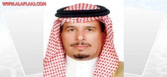 محافظ الأفلاج يستقبل عزاء ومبايعة المواطنين.. اليوم