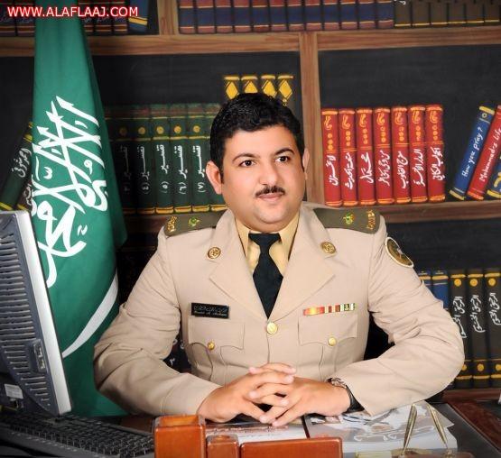 الرائد عبدالله الهواملة يعزي القيادة في وفاة الملك عبدالله بن عبدالعزيز
