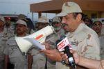 """اشترط لتثبيت الهدنة إثبات حسن النية اشترط لتثبيت الهدنة إثبات حسن النية ,, والحوثيون خرجوا بـ\""""القوة\"""" لا طواعية"""