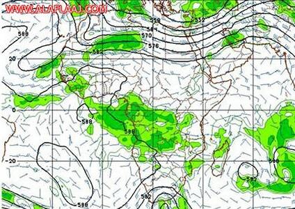 محلل طقس: أسبوع ممطر على أغلب مناطق السعودية اعتباراً من السبت