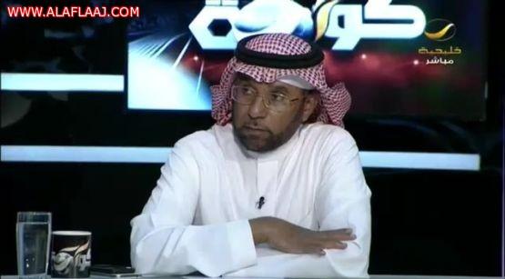 فيديو.. خلف ملفي في رؤساء ما يفهمون كورة والهلال فيه فساد مالي