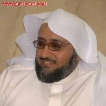 الشيخ حبشان الحبشان يخصص خطبة الجمعة عن حملة  (اكفلني ولك مثل أجري)
