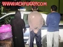 القبض على يمني حاول تهريب خادمات في اﻷفلاج