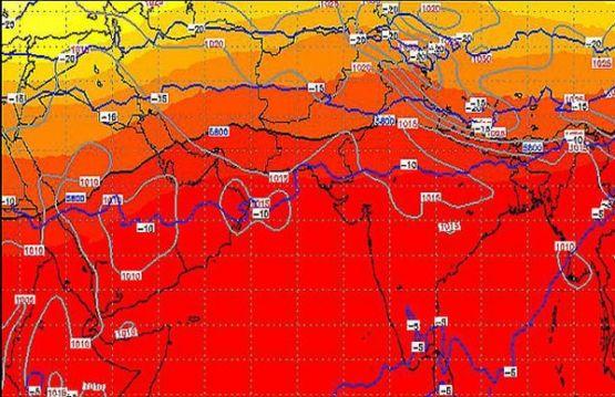 """الحربي: أسبوع مضطرب جوياً بـ""""الأمطار الرعدية"""" على السعودية"""