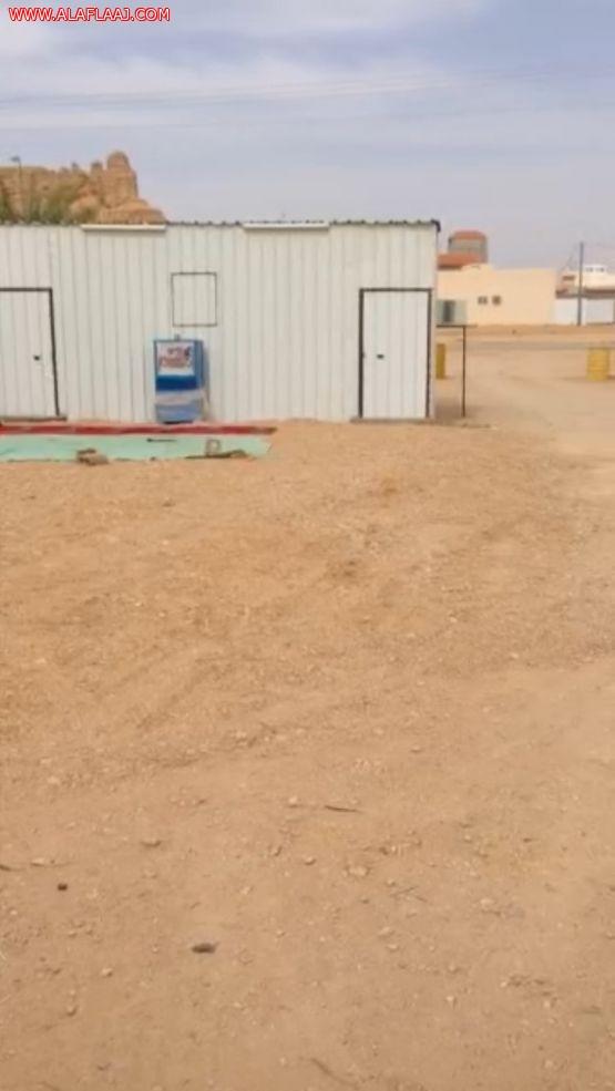 بالصور آل فهد من أهالي الهدار يناشدون ببناء مسجد بديل عن الصندقة