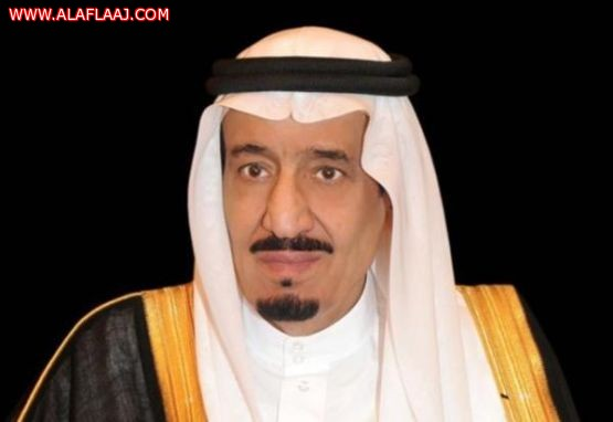 أوامر ملكية.. محمد بن نايف ولياً للعهد ومحمد بن سلمان ولياً لولي العهد