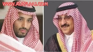 خادم الحرمين يدعو لمبايعة ولي العهد وولي ولي العهد .. مساء اليوم