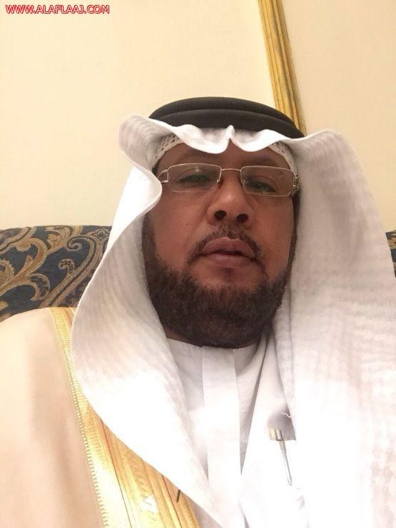 الدكتور عبدالرحمن الزنان : يهنئ القيادة ويبايع الأمير محمد بن نايف والأمير محمد بن سلمان