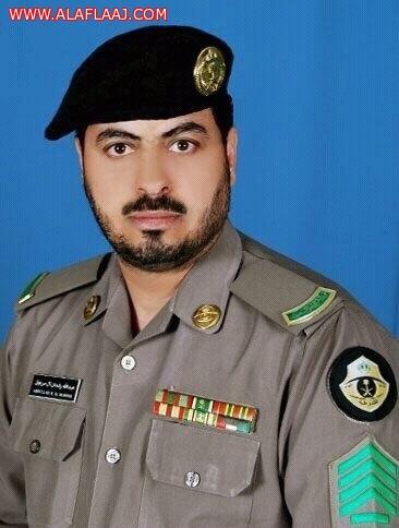 رئيس الضبط الجنائي بمخفر شرطة الهدار : نحمد الله على وحدة الكلمة واجتماع الرأي