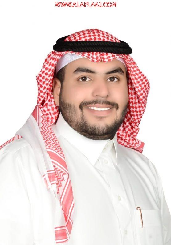 ضيف الله الدوسري ينظم لصحيفة الأفلاج الإلكترونية