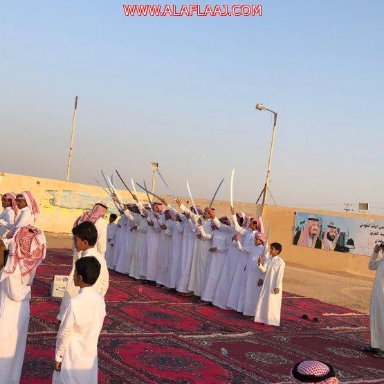 لجنة التنمية الإجتماعية في السيح تختتم فعاليات العيد