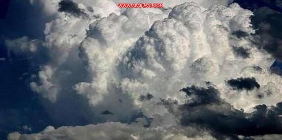 أمطار رعدية ورياح نشطة على 6 مناطق بالمملكة.. خلال ساعات