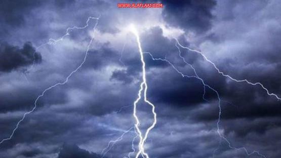 """""""الأرصاد"""": هطول أمطار رعدية على 7 مناطق بينها الرياض"""
