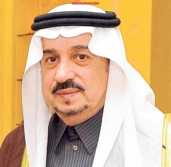 أمير الرياض يتفقد محافظة الأفلاج الخميس القادم ويدشن عدد من مشاريعها