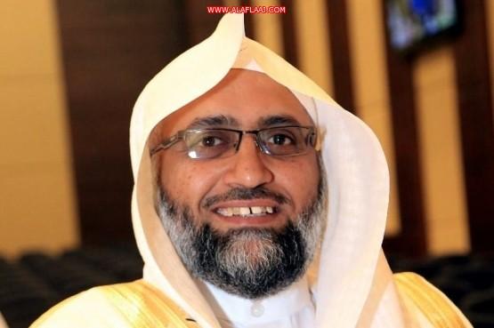 """""""آل حبشان"""" للمرتبة العاشرة بإدارة المساجد والدعوة في الأفلاج"""