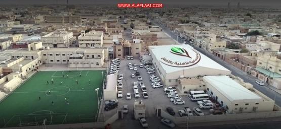 للاستفادة من تجارب النجاح .. تنمية الدلم تزور لجنة الأفلاج