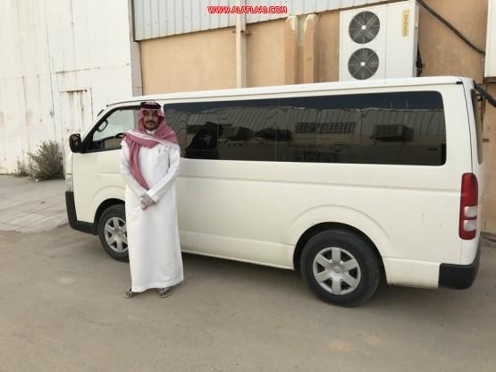 """النقل الخيري"""" بجمعية الأفلاج يشرع في خدمة 15 أسرة"""