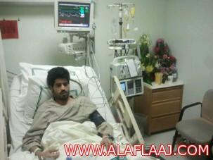 رئيس مركز مروان الاستاذ فالح بن سعد بن فالح  العمار اجري عملية جراحية تكللت بالنجاح