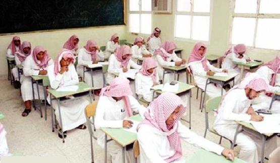 250 ألف طالب يبدؤون السبت المقبل اختبارات الفصل الأول بالرياض