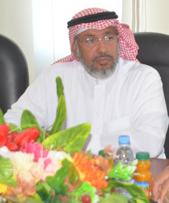 الأستاذ : حمود ال وذيح نائباً لرئيس التحرير في صحيفة الأفلاج الإلكترونية