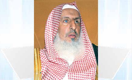 المفتي يحذّر من تكسب المسؤولين بالمناصب وقبول «الهدايا»