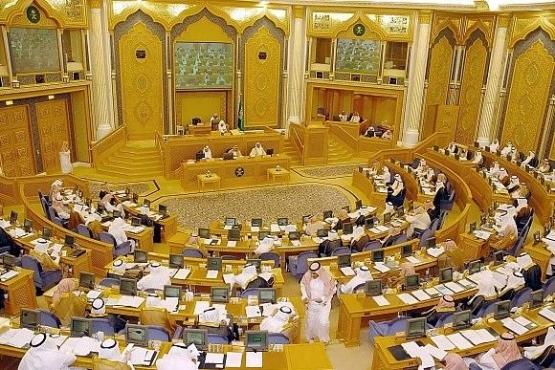 الشورى يعتزم القضاء على ظاهرة المقيمين غير الشرعيين في المملكة