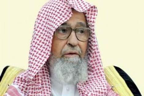 """التجمعات أمام """"الديوان الملكي"""" لا تجوز ونهى عنها الإسلام"""