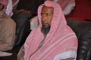 مساعد مدير تعليم الأفلاج يحتفل بزواج إبنه عبد الرحمن