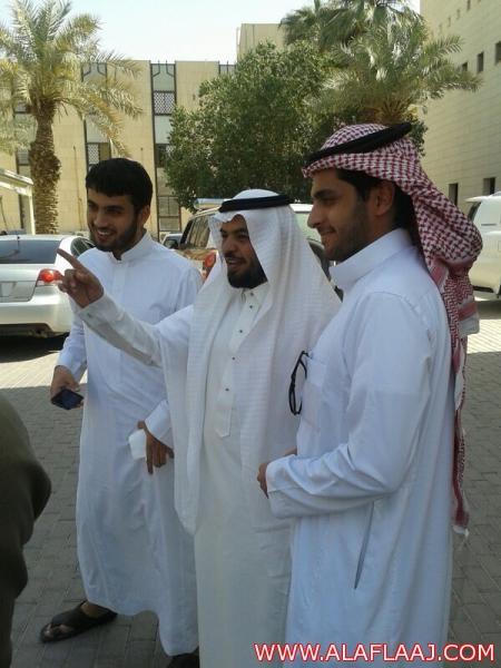 """""""جزائية"""" الرياض ترفض جميع الاتهامات الموجّهة إلى """"بن زعير"""""""