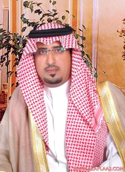 رئيس مركز الفيصلية يهنئ أمير منطقة الرياض ونائبه