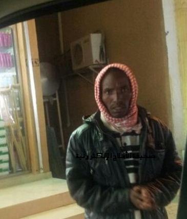 شرطة البديع تكثف جهودها وتلقي القبض على أثيوبيين آخرين من مخالفي الإقامة
