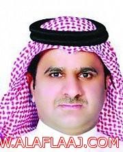 د. العبدالقادر يشكر الكاتب حمد النتيفات