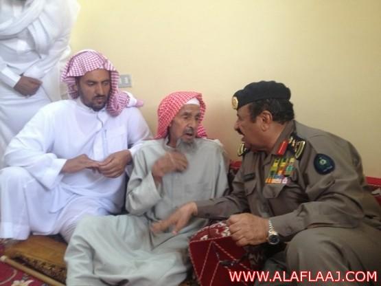 وزير الداخلية أسرة السبيعي هي أسرة آل سعود
