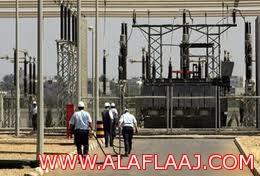 موظف في كهرباء الأفلاج يتعرض لصعق كهربائي