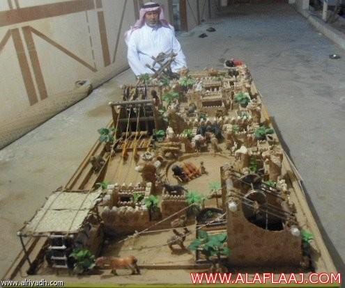 المتحدث الرسمي لمدينة الملك عبدالعزيز يشكر مسلم الدوسري  على جهده في جريدة الرياض