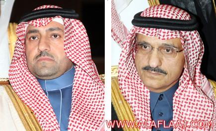أمير منطقة الرياض ونائبه يزوران المحافظة غرة الشهر القادم