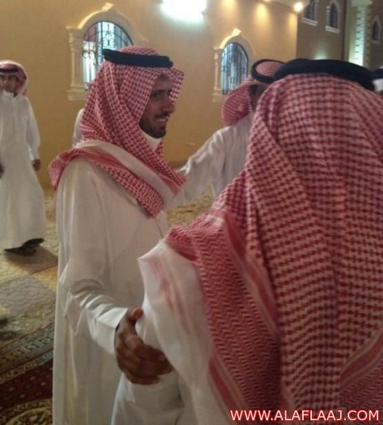 حفل عشاء بمناسبة شفاء المهندس / رشيد بن عجب ال عمار