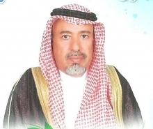 الشيخ سعود بن عبدالله العجالين يرحب بسمو ونائب أمير منطقة الرياض