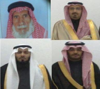الشيخ ابراهيم بن ناصر بن ابراهيم بن بازع يرحب بسمو أمير المنطقة وصحبه الكرام
