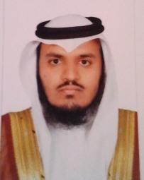 الشيخ دخيل بن سحمان  الكبرى يرحب بسمو أمير المنطقة وسمو نائبه