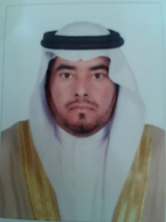 الشيخ خالد آل سيف يرحب بأمير الرياض ونائبه