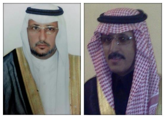 قبيلة آل ردعان أهالي الجفيدرية ترحب بسمو أمير منطقة الرياض
