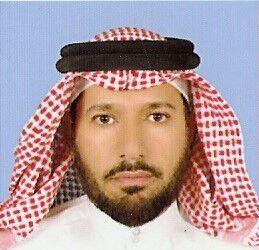 الأستاذ نمشان بن محمد ال نمشان الفضلي يرحب بسمو أمير منطقة الرياض وسمو نائبه