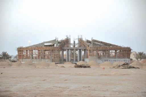بلدية «الأفلاج» تفصح عن مشاريع بقيمة 490 مليون ريال