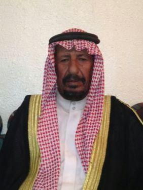 الشيخ عبدالله بن معجب الخضران يرحب بسمو أمير منطقة الرياض وسمو نائبه